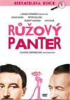 Růžový panter
